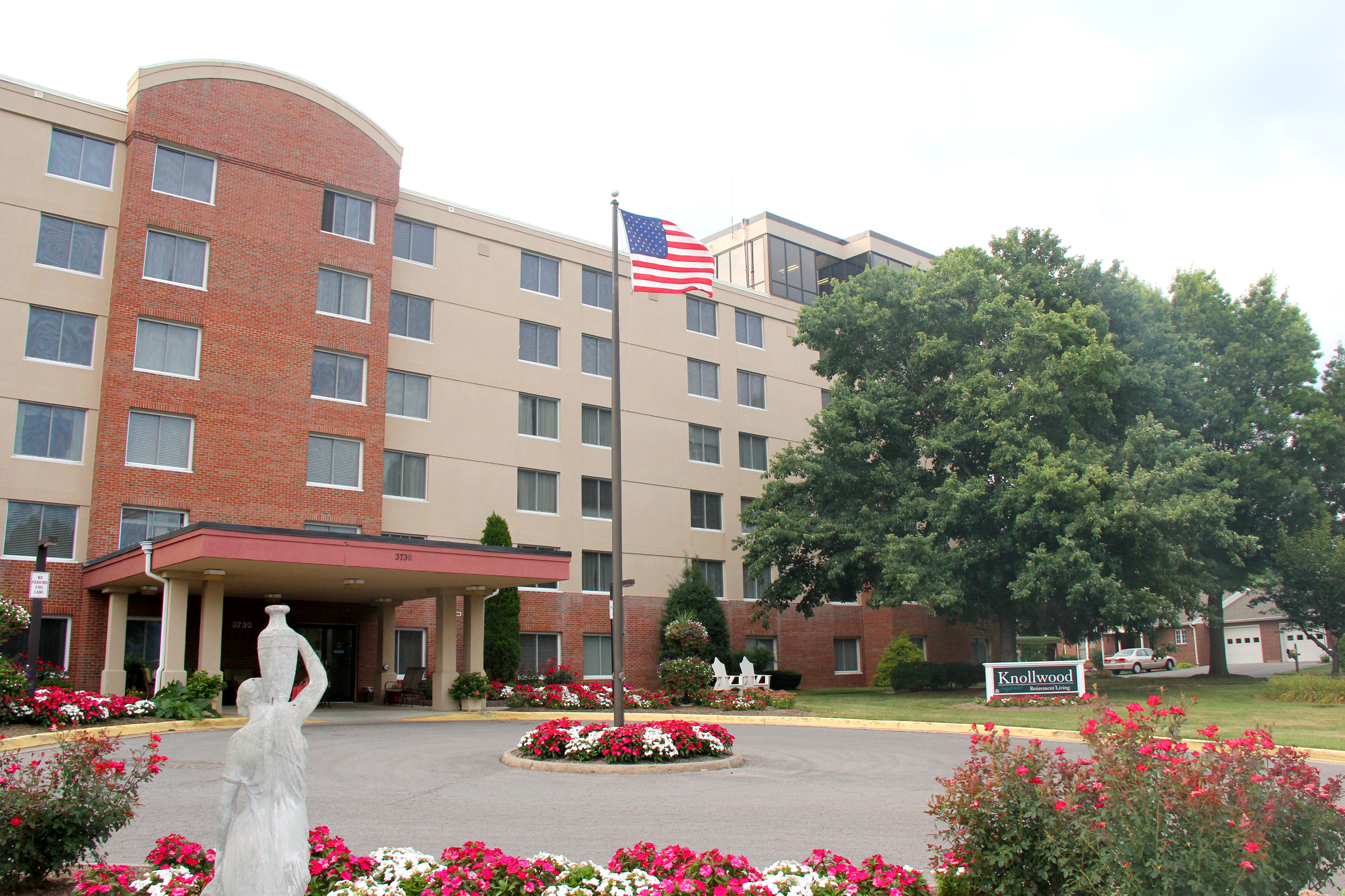 Knollwood Richfield Independent Living Facility