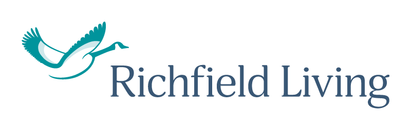 Richfield Living Logo