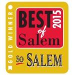 Salem 2015 Gold