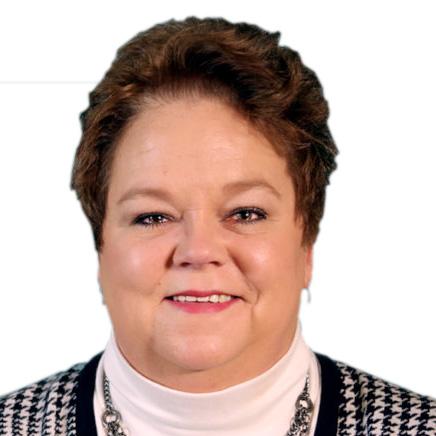 Rebecca Janney-Austin