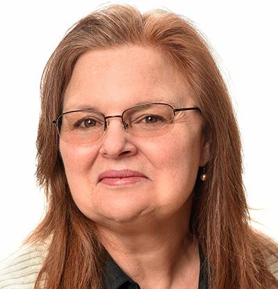 Tina Nolan